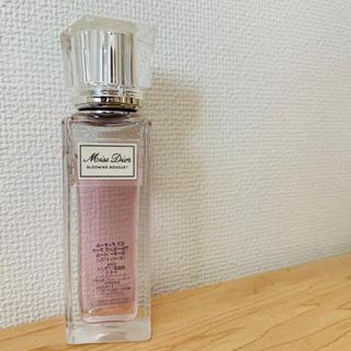 ディオール(Dior)のミスディオール 香水(その他)