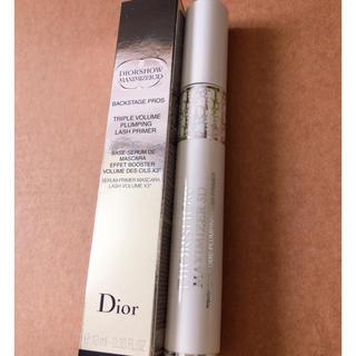 ディオール(Dior)のディオールショウ マキシマイザー 3D(マスカラ下地 / トップコート)