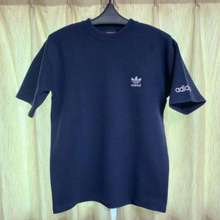アディダス(adidas)のadidas originals Tシャツ ネイビー(Tシャツ/カットソー(半袖/袖なし))