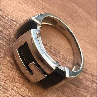 ホワイトゴールド リング K18WG(90013547)(リング(指輪))