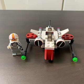 Lego - LEGO レゴ スターウォーズ 75072