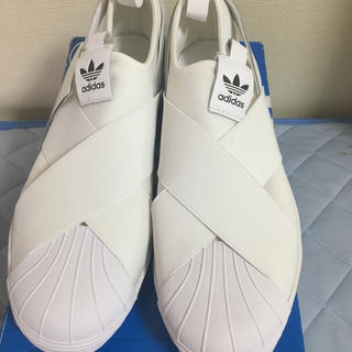 アディダス(adidas)のadidas スリッポン(スニーカー)