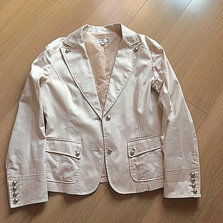 エタミンヌ(ETAMINNE)のジャケット(テーラードジャケット)
