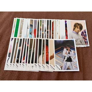 ヘイセイジャンプ(Hey! Say! JUMP)の有岡大貴 公式写真34枚セット(男性アイドル)