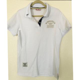 マンシングウェア(Munsingwear)のMunsing wearポロシャツ(ポロシャツ)