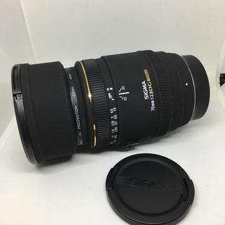 SIGMA - SIGMA(カミソリマクロ)70mm F2.8 DG MACRO PENTAX用