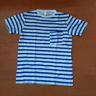 BEAUTY&YOUTH UNITED ARROWS - ユナイテッドアローズボーダーTシャツ