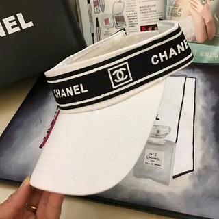 CHANEL - CHANEL  キャップ