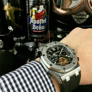 オーデマピゲ(AUDEMARS PIGUET)のオーデマ ピゲ ロイヤルオーク(腕時計(アナログ))