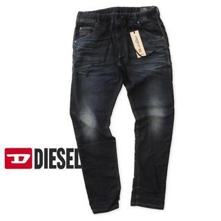 ディーゼル(DIESEL)の新品 DIESEL JOGG JEANS KROOLEY-NE 34 L-XL(デニム/ジーンズ)