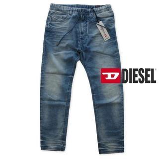 ディーゼル(DIESEL)のDIESEL JOGG JEANS ジョグジーンズ NARROT W34 XL(デニム/ジーンズ)