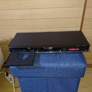Panasonic - パナソニック ブルーレイレコーダー DMR-BRS510 16年製