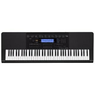 カシオ(CASIO)のCASIO(カシオ) 76鍵盤 電子キーボード WK-245 [ベーシック](キーボード/シンセサイザー)