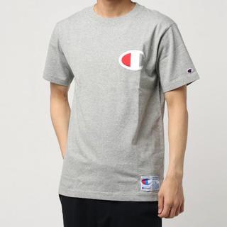 チャンピオン(Champion)の Champion/チャンピオン ビッグロゴTシャツ  (Tシャツ/カットソー(半袖/袖なし))