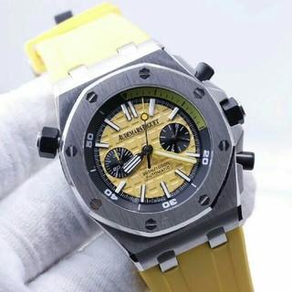 オーデマピゲ(AUDEMARS PIGUET)のオーデマピゲ メンズウォッチ(腕時計(デジタル))
