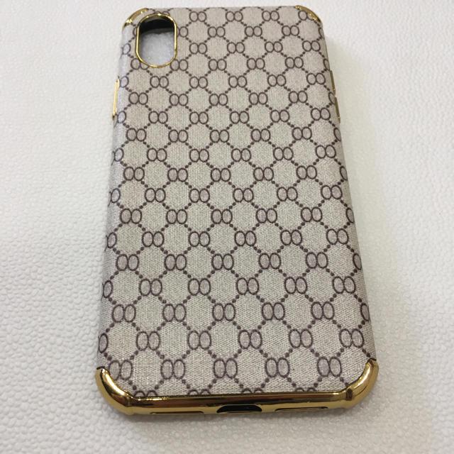 iphone xr ケース 印刷 - i phone XR ケース     スマホケースの通販 by massu's shop|ラクマ
