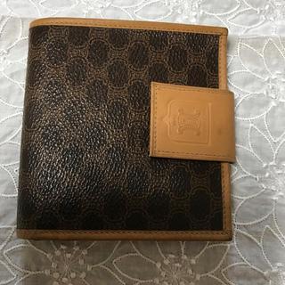 セリーヌ(celine)のセリーヌの折財布(折り財布)