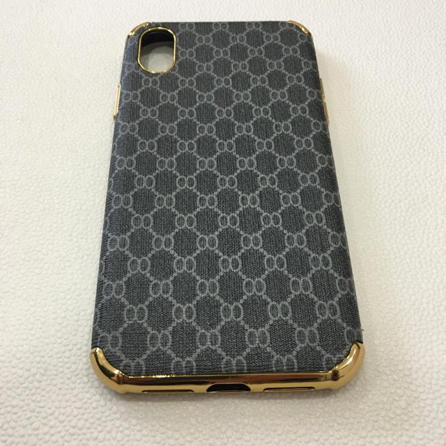 iphone xs max ケース 本 革 - i phone XR  ケース   新品       アイフォンケースの通販 by massu's shop|ラクマ