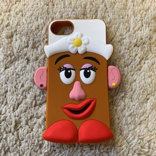 Disney - ミセスポテトヘッド iPhoneケース