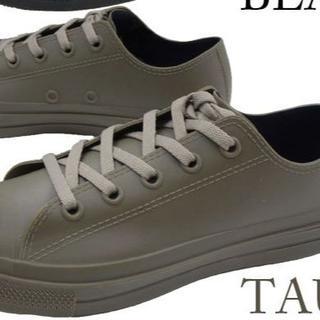 ハンター(HUNTER)のレインシューズ スニーカー ラバーシューズ 防水 スペルガ 雨靴(レインブーツ/長靴)