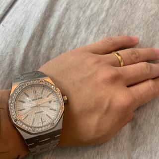 オーデマピゲ(AUDEMARS PIGUET)のオーデマピゲ (腕時計(デジタル))