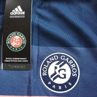 アディダス(adidas)の全仏オープンテニス ローランギャロス オフィシャルウェア  Oサイズ (ウェア)