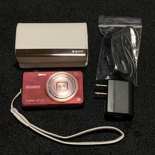 SONY - SONY サイバーショット DSC-WX100