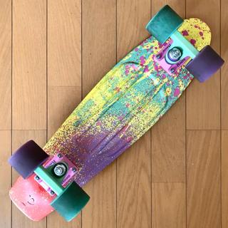penny スケートボード