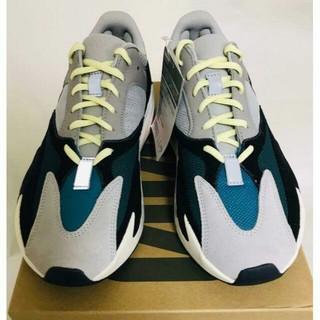 アディダス(adidas)の26cm adidas YEEZY BOOST 700(スニーカー)