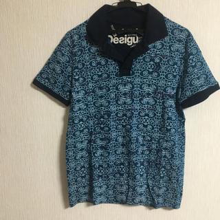 デシグアル(DESIGUAL)のデシグアル  ポロシャツ(ポロシャツ)