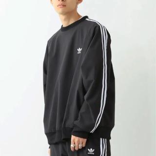 アディダス(adidas)のadidas originals BEAMS プルオーバー トラックジャケット(Tシャツ/カットソー(七分/長袖))