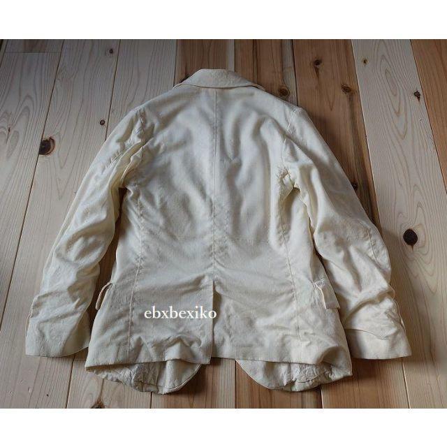 Paul Harnden(ポールハーデン)のPAUL HARNDEN ウールジャケット ポールハーデン レディースのジャケット/アウター(その他)の商品写真