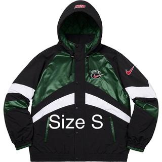 Supreme - 即入金のみ Supreme Nike Hooded Sport Jacket