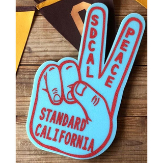 スタンダードカリフォルニア(STANDARD CALIFORNIA)の最安値 スタンダードカリフォルニア グリーンルーム限定 ピース(その他)