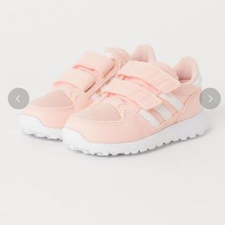 adidas - adidas アディダス スニーカー 13.5cm