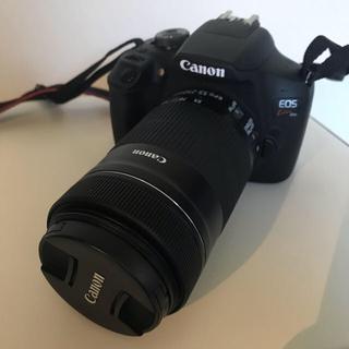 Canon - 【デジタル一眼レフ】 Canon EOS kiss x90