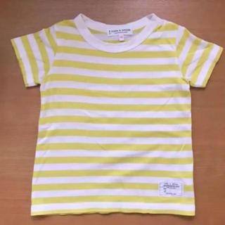 ドアーズ(DOORS / URBAN RESEARCH)のアーバンリサーチドアーズ 子供服(Tシャツ/カットソー)