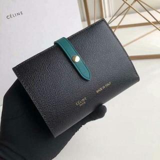 セリーヌ(celine)のセリーヌ CELINE チファンクション 財布(折り財布)