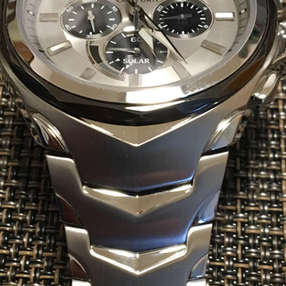 5a4eaf1ce6 セイコー(SEIKO)のビックデイト SEIKO COUTURA(腕時計(アナログ))