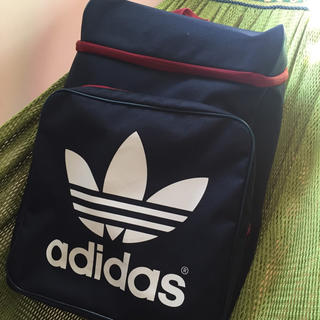 アディダス(adidas)のadidas リュック(リュック/バックパック)
