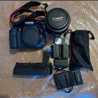 Canon - Canon EOS7Dmk2