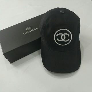 7389571bacba シャネル(CHANEL)の新品 CHANELシャネル キャップ 帽子 男女兼用(キャップ)