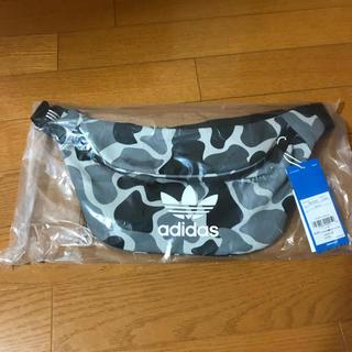 アディダス(adidas)のアディダス オリジナルス ボディバッグ ウエストバッグ(ボディバッグ/ウエストポーチ)