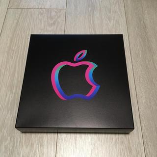 アップル(Apple)のApple store渋谷のノベルティTシャツ(ノベルティグッズ)