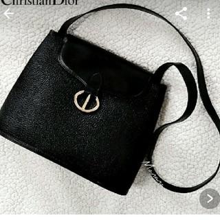 クリスチャンディオール(Christian Dior)の★美品 Diorショルダーバッグ★(ショルダーバッグ)