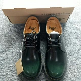 Dr.Martens - UK7/26.3CM メンズ 革靴 2019 新製品 Dr.martens