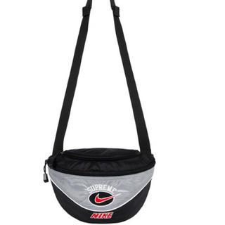 Supreme - 込 supreme nike Shoulder Bag silver
