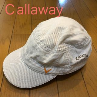 キャロウェイ(Callaway)の再値下げ  ↓キャロウェイ ゴルフキャップ(その他)