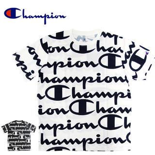 チャンピオン(Champion)のチャンピオン Tシャツ サイズL(Tシャツ/カットソー(半袖/袖なし))