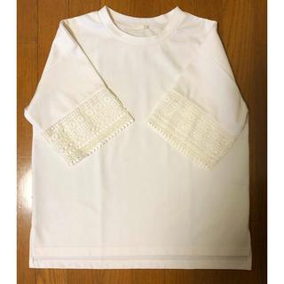 ジーユー(GU)のGU★Tシャツ(Tシャツ(半袖/袖なし))